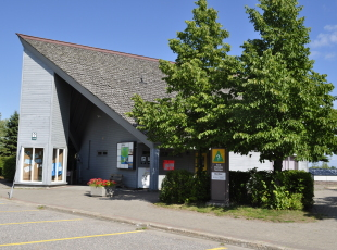Blind River Information Centre
