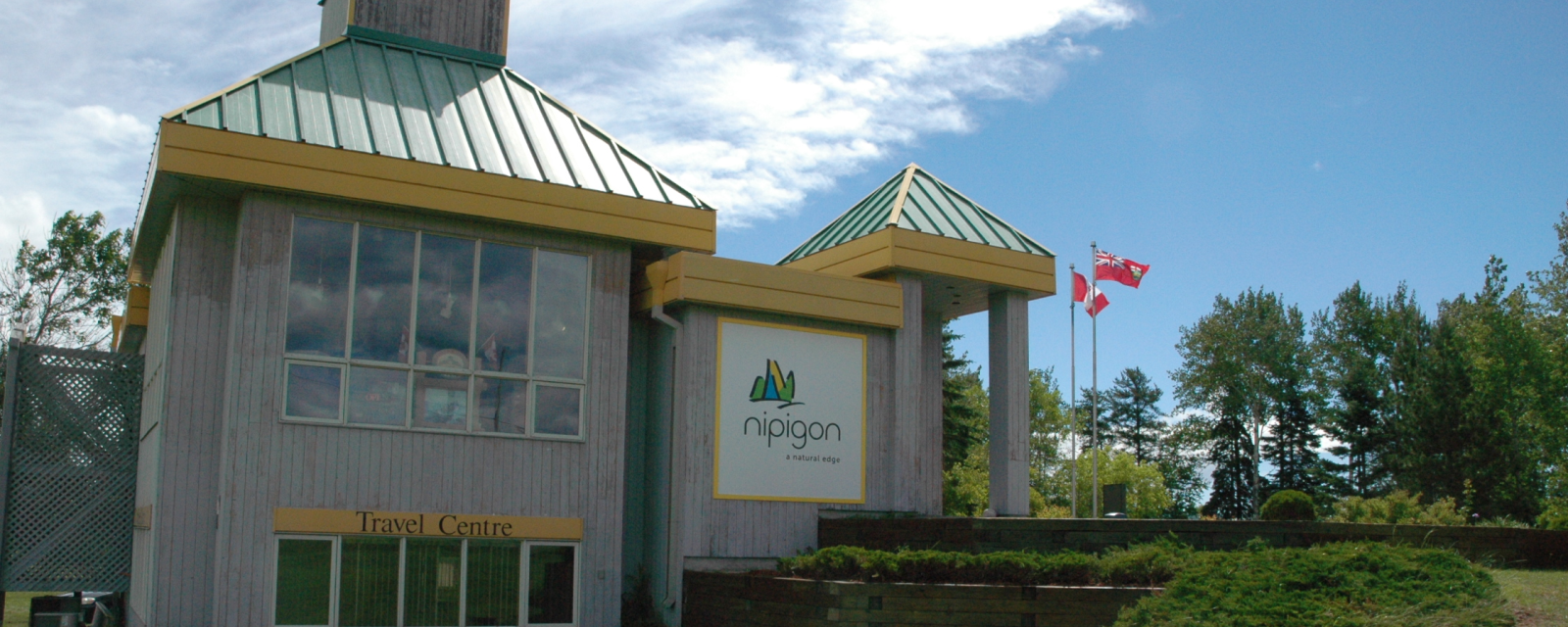 Nipigon Tourist Information Centre