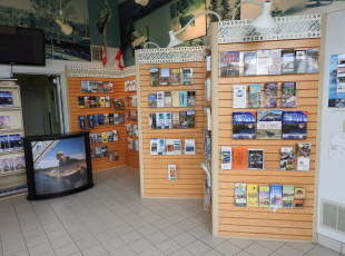 Nipigon Visitor Centre